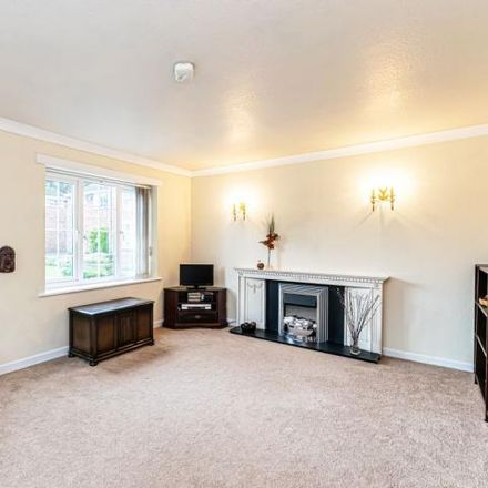 Rent this 3 bed house on Barrymore Court in Grappenhall WA4 2QZ, United Kingdom
