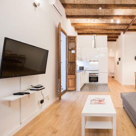 Rent this 1 bed apartment on Carrer Mare de Déu dels Desemparats in 90, 08904 L'Hospitalet de Llobregat