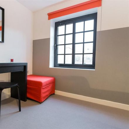 Rent this 1 bed apartment on Hotter Comfort Concept in 13 Gentlemans Walk, Norwich NR2 1NA