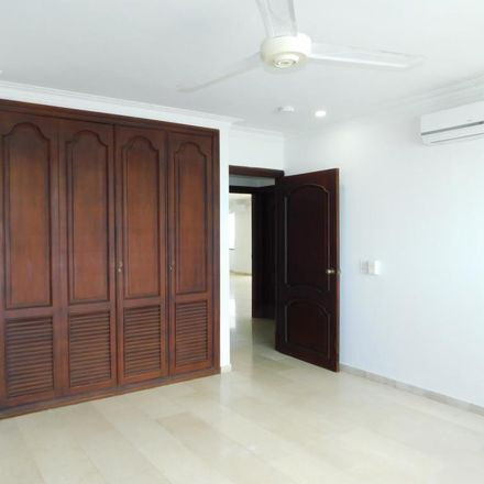 Rent this 5 bed apartment on Calle 5 15-37 in Dique, 130001 Cartagena