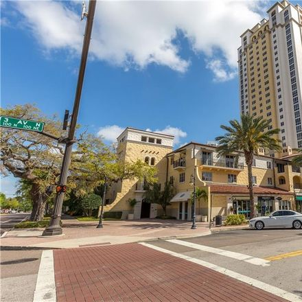 Rent this 2 bed townhouse on Beach Dr NE in Saint Petersburg, FL