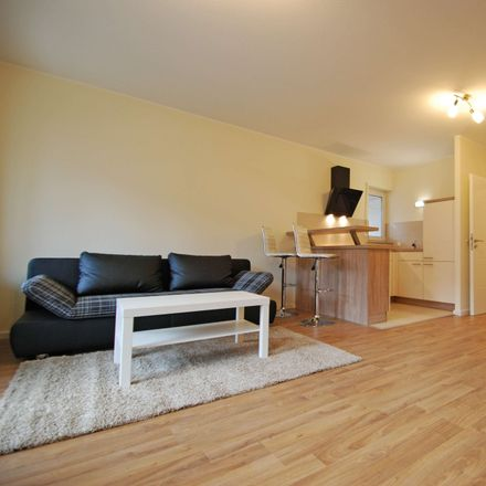 Rent this 1 bed apartment on Gottfried-Keller-Straße 37 in 01157 Dresden, Germany