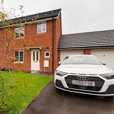 Rent this 3 bed house on Marcroft Road in Swansea SA1 8DG, United Kingdom