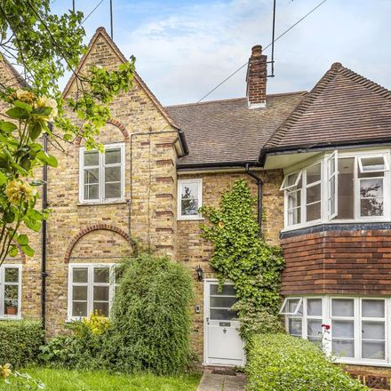 Rent this 2 bed house on Erskine Hill in London NW11 6HG, United Kingdom