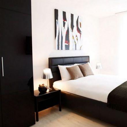 Rent this 3 bed apartment on Cramerstrasse 2 in 8004 Zurich, Switzerland