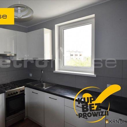 Rent this 3 bed apartment on Kazimierza Michałowskiego 16 in 82-200 Malbork, Poland