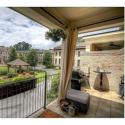 Rent this 3 bed apartment on E Paces Way NE in Atlanta, GA