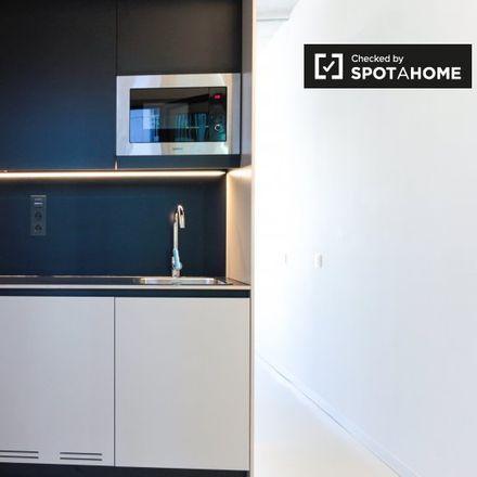 Rent this 0 bed apartment on Carrer de Girona in 13, 08930 Sant Adrià de Besòs
