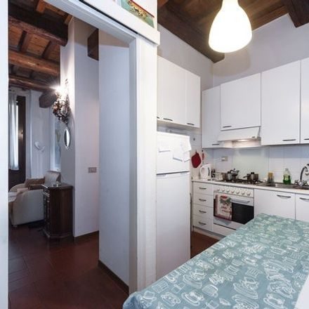 Rent this 2 bed room on Via delle Conce in 10/D, 50121 Florence Florence