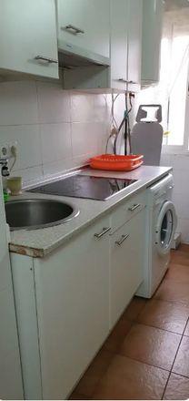Rent this 1 bed apartment on Av. de España in 28691 Villanueva de la Cañada, Madrid