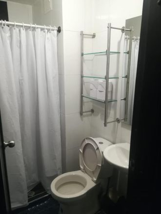 Rent this 2 bed apartment on Avenida San Mateo in Torres de San Mateo, Ferrocarril