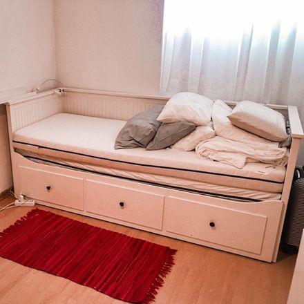 Rent this 0 bed room on Rua Ana de Castro Osório in 1500-650 Lisbon, Portugal