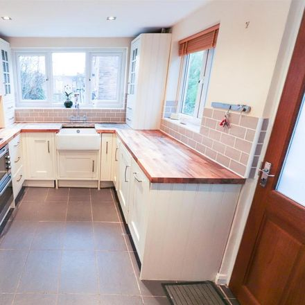 Rent this 3 bed house on Villiers Street in Warwick CV32 5YH, United Kingdom