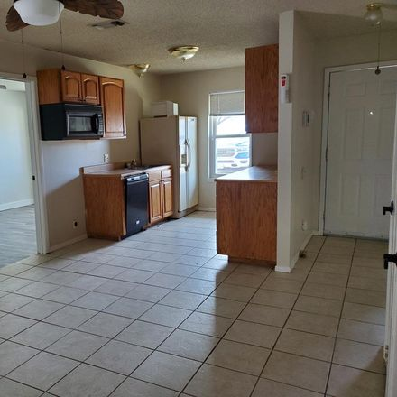 Rent this 3 bed apartment on 1006 Alpha Circle in San Angelo, TX 76903