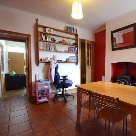 Rent this 3 bed house on 72 Milner Road in Birmingham B29 7RQ, United Kingdom