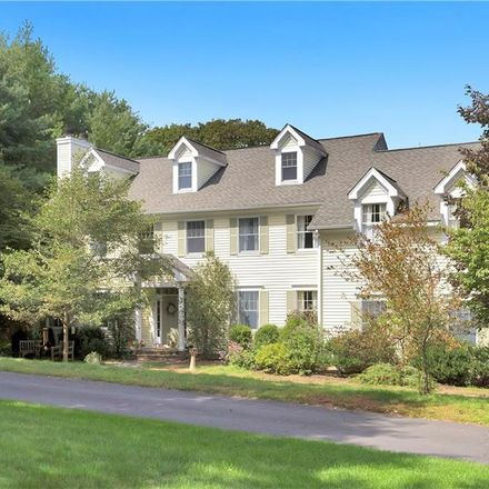 Rent this 5 bed house on 219 Brookdale Road in Stamford, CT 06903
