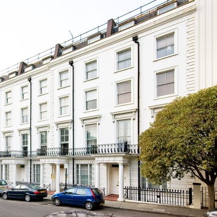 Rent this 1 bed apartment on 10 Orsett Terrace in London W2 6AH, United Kingdom