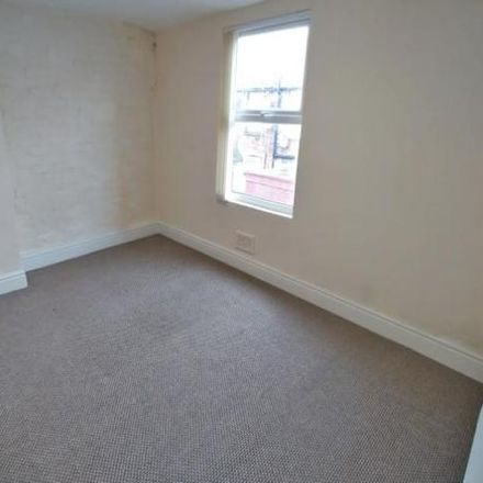 Rent this 3 bed house on Plumer Street in Liverpool L15 1EE, United Kingdom