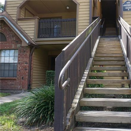 Rent this 1 bed condo on 415 Lakepointe Drive in Altamonte Springs, FL 32701