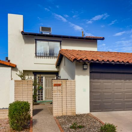 Rent this 3 bed townhouse on 1006 West Mission Lane in Phoenix, AZ 85021