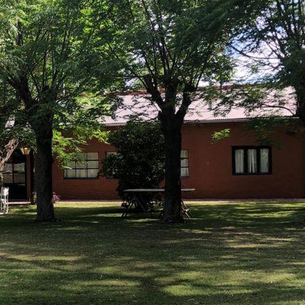 Rent this 0 bed townhouse on Monumento al general Las Heras in Las Heras, Partido de General Las Heras