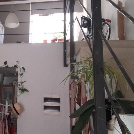 Rent this 1 bed apartment on Plaça de Josep Pla in 11A, 17001 Girona