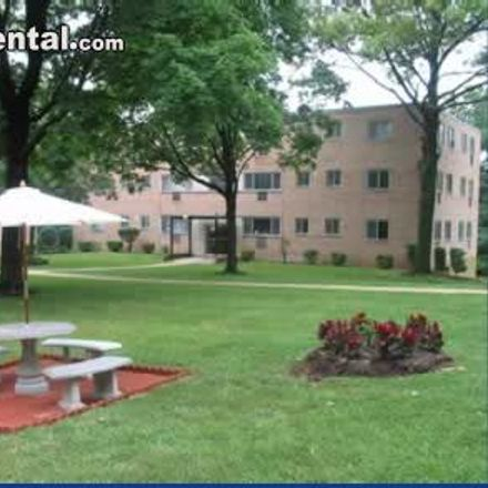 Rent this 2 bed apartment on 8321 Delcrest Drive in University City, MO 63124