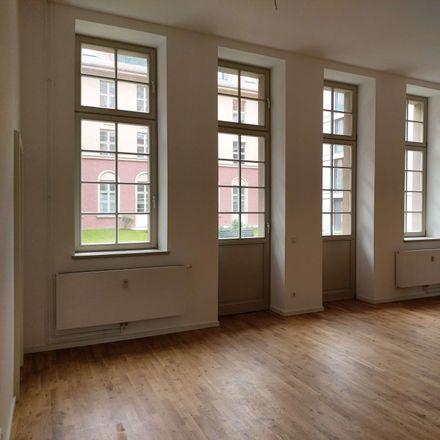 Rent this 3 bed apartment on Berlin in Schillerkiez, BERLIN