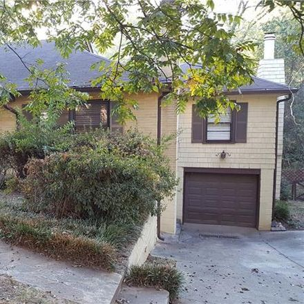 Rent this 4 bed house on 2331 North Decatur Road in Decatur, GA 30033