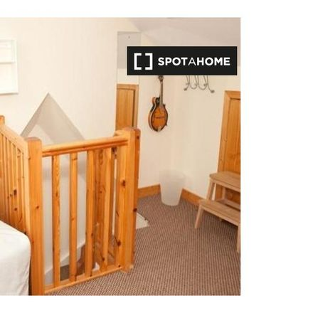 Rent this 1 bed apartment on Brookwood Heights in Harmonstown B ED, Dublin