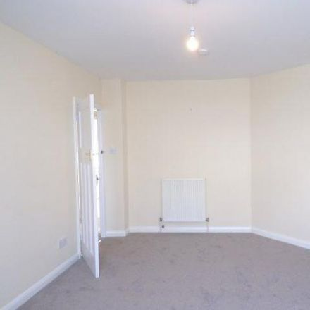 Rent this 2 bed apartment on Gilda Crescent in Wealden BN26 6AW, United Kingdom