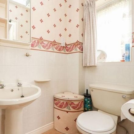 Rent this 3 bed house on unnamed road in Harthill S26 7ZD, United Kingdom