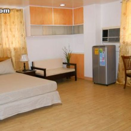 Rent this 1 bed loft on Ming Thai Spa in #47 F. Cabahug Street, Kasambagan