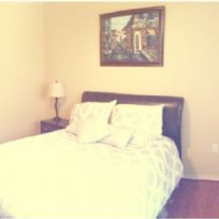 Rent this 1 bed apartment on 2400 McCue Road in Houston, TX 77056