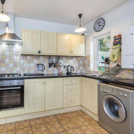 Rent this 2 bed house on Higham Hill in 78 Blenheim Road, London E17