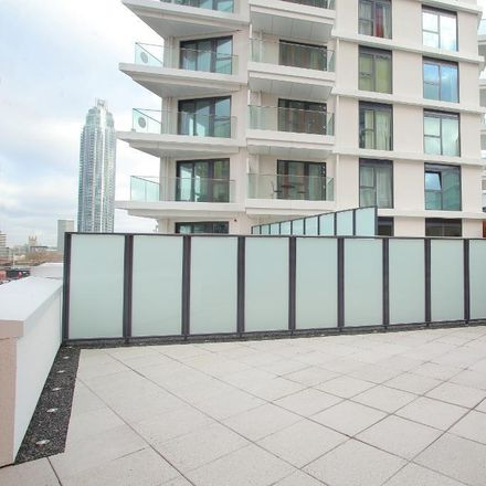 Rent this 2 bed apartment on London SW8 2ND