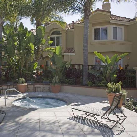 Rent this 1 bed room on Harvard Place Shopping Center in 100 Veneto, Irvine