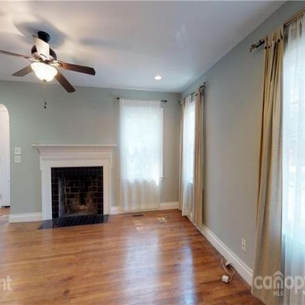 Rent this 3 bed house on 1686 Chatham Avenue in Charlotte, NC 28205