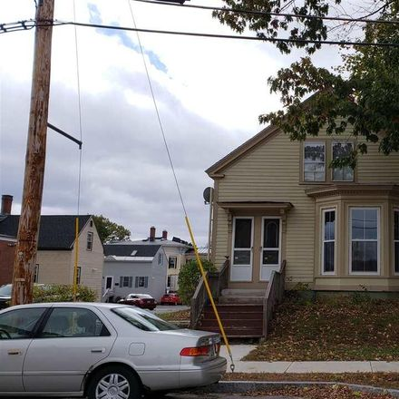 Rent this 2 bed townhouse on 16 Middle Street in Keene, NH 03431