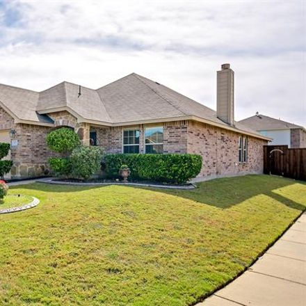 Rent this 3 bed house on 498 Eisenhower Lane in Lavon, TX 75166