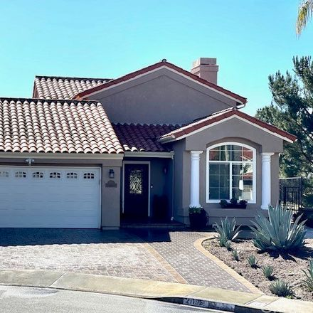 Rent this 4 bed house on 21192 Ponderosa in Mission Viejo, CA 92692