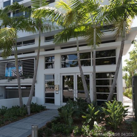 Rent this 2 bed condo on 9901 East Bay Harbor Drive in Bay Harbor Islands, FL 33154