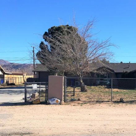 Rent this 3 bed house on Tonikan Rd in Apple Valley, CA