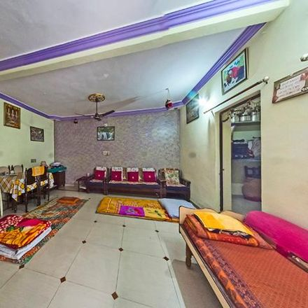 Rent this 3 bed house on New Ranip in - 382481, Gujarat