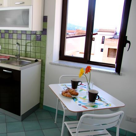 Rent this 1 bed apartment on La Brace in Via 25 Novembre 1856, 90015 Cefalù PA