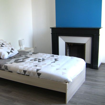 Rent this 1 bed room on 41 rue Etienne Boisson