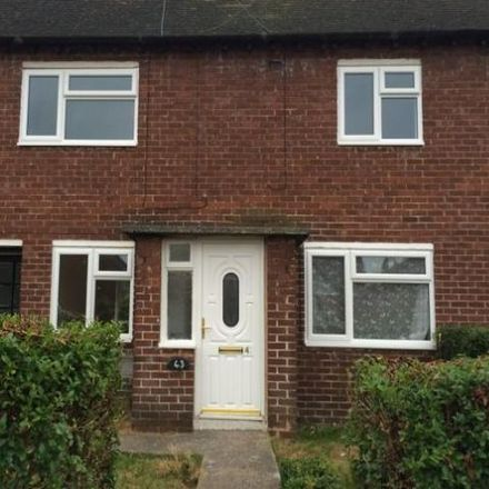 Rent this 3 bed house on Sherborne Avenue in Sefton L30 5RF, United Kingdom