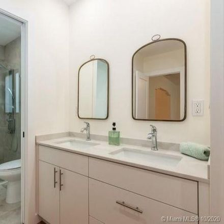 Rent this 2 bed house on 1868 Southwest 24th Street in Miami, FL 33145