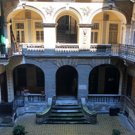 Rent this 2 bed apartment on Budapest in Izabella u. 75, 1064 Magyarország