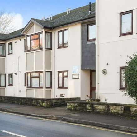 Rent this 0 bed apartment on Pendyrys House in 47-99 Mortimer Road, Cardiff